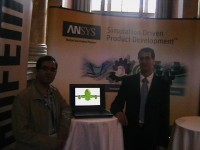 Conference in Vienna_2012